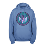 Starlight Glimmer Stained Glass Pullover Hoodie