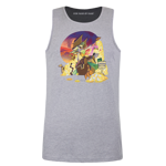Captain Celaeno Men's Tank Top