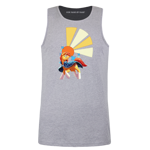 Sunburst Men's Tank Top