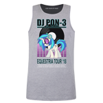 DJ PON-3 Concert Tee Men's Tank Top