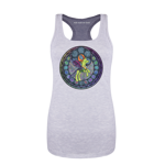 Thorax Stained Glass Women's Tank Top