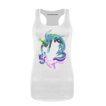 Starlight vs Chrysalis Women's Tank Top