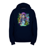 Heal the World Pullover Hoodie