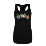 Healer Ladies Women's Tank Top