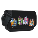 Healer Ladies Messenger Flap