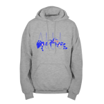 Plant Hanging Pullover Hoodie