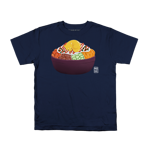 Shibimbap Youth Tee
