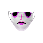 Uncle Imbroglio Mask