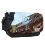 Dacchia Sublimated Messenger Flap