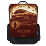 Pecado Backpack Flap