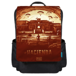 Hacienda Backpack Flap