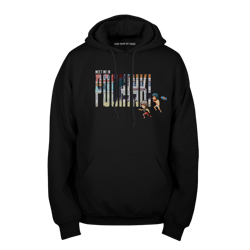 The Usual Pochinki Pullover Hoodie