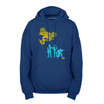 Catch Air Pullover Hoodie