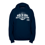 Pochinki is My City Pullover Hoodie