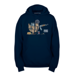 Fowl Play Pullover Hoodie