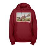 Greetings from Pochinki Pullover Hoodie