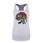 Last Alive Women's Tank Top