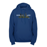Scootin' and Lootin' Pullover Hoodie
