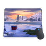 Vikendi Sunrise Mousepad