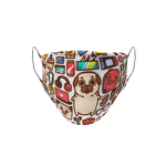 Adventure Pack Puglie Mask