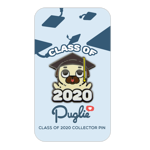 Puglie Class 2020 Collector Pin