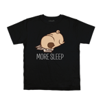 Puglie More Sleep Youth Tee