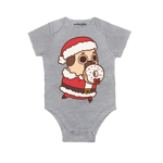 Puglie Holiday Gift Onesie