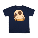 Did You Say Food Youth Tee