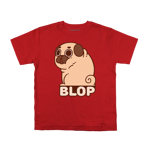 Blop Youth Tee