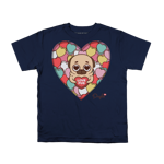 Sweetheart Puglie Youth Tee