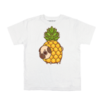 Pineapple Puglie Youth Tee