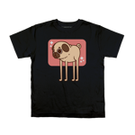 Puglie April Fools Legs Youth Tee