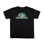 Puglie April Fools Thinkin' Youth Tee