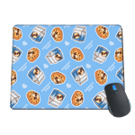 Puglie Cookie Milk Mousepad