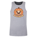 Fat-O-Lantern Men's Tank Top