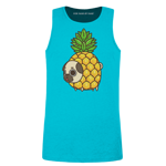 Pineapple Puglie Men's Tank Top