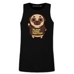 BLM-Puglie Men's Tank Top