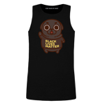 BLM-Ollie Men's Tank Top