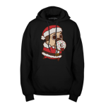 Puglie Holiday Gift Pullover Hoodie