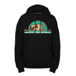 Puglie April Fools Thinkin' Pullover Hoodie