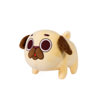 Puglie Pug Plush Medium