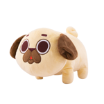 Puglie Pug Plush Large
