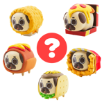 Puglie Chub & Grub: Blind Box Vinyl's Series One