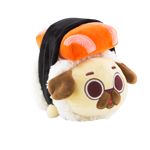 Puglie Sushi Costume for Medium Plush