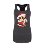 Puglie Holiday Gift Tank Top