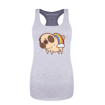 Puglie Rainbow Tank Top