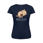 Puglie More Sleep