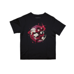 Crescent Rose Toddler Tee