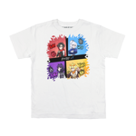 Shattered RWBY Youth Tee