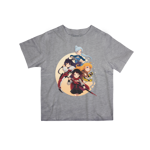 RWBY Group Toddler Tee